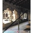 Pòster claustre de Sant Pau del Camp