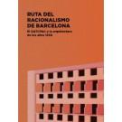 Ruta del Racionalismo de Barcelona. El GATCPAC y la arquitectura de los años 1930