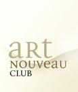 Art Nouveau Club - Nouvelle inscription